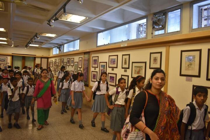Army Public School-Eductional Tour