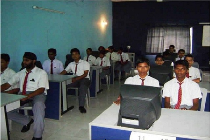 Army Public School-IT-Lab