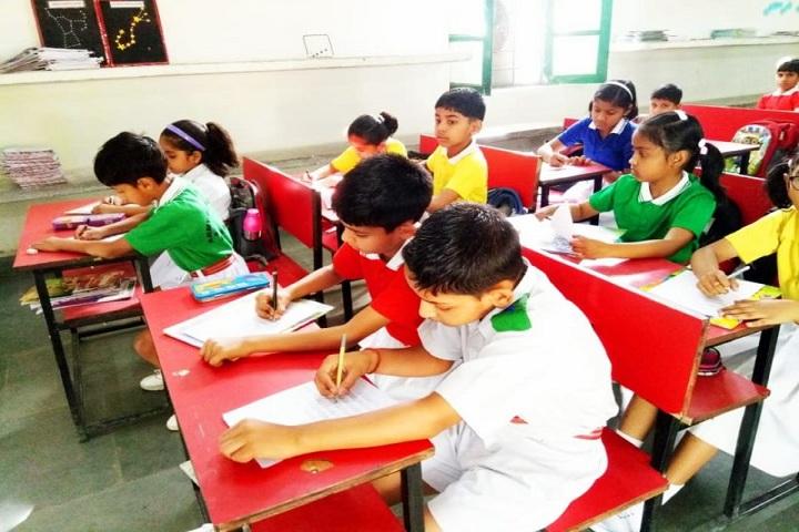 Army Public School-Class