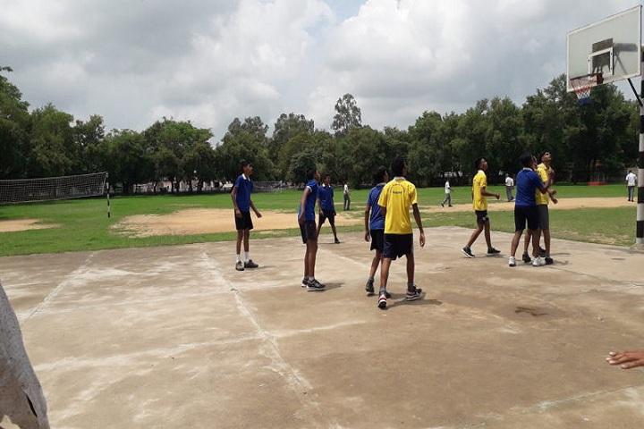 Army Public School-Games