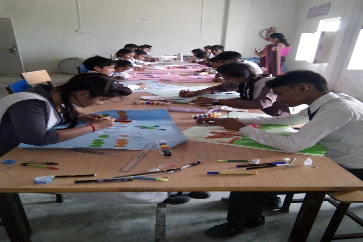 Arsh Public School-Activity