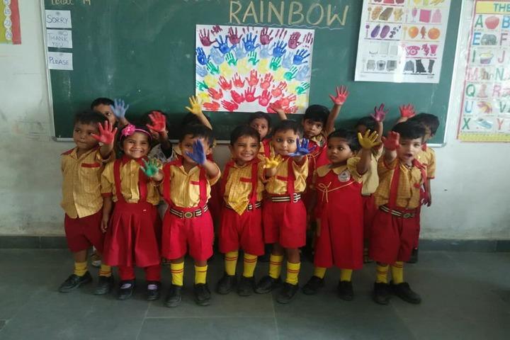 Arunodaya Public School-Event