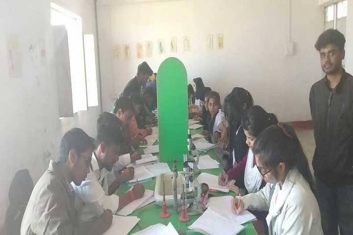 SADN Convent School-Lab