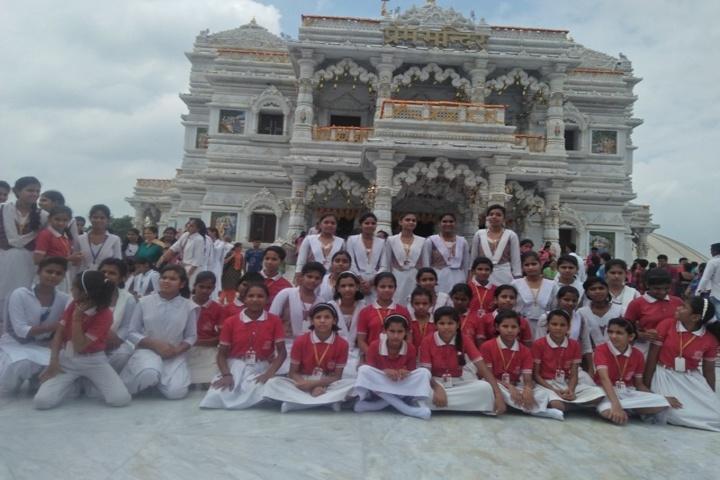 Aryavartt Public School-Educational Trip