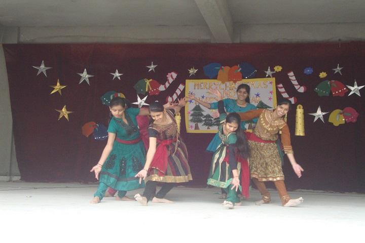 Ascent International School-Events1