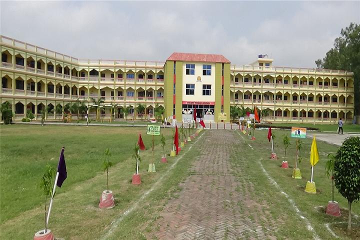 Ascent Public School-Campusview
