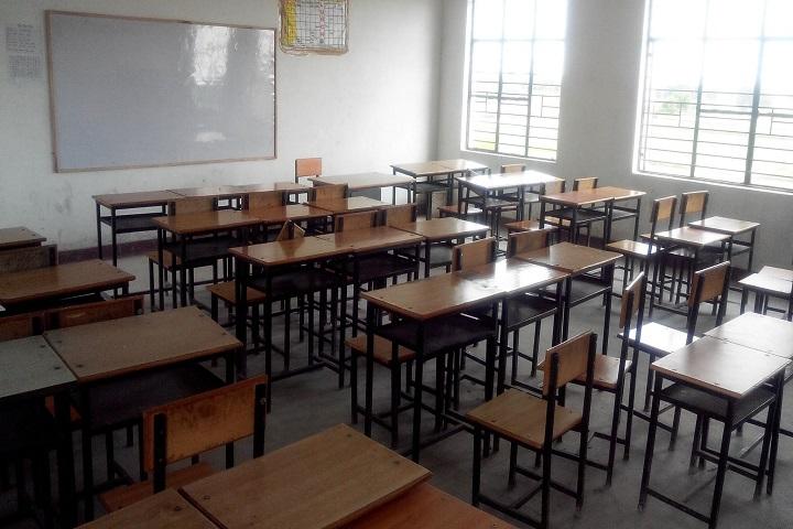 Ascent Public School-Classroom