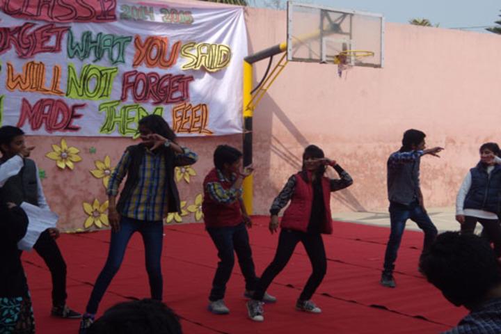 Asha Modern International School-Events1