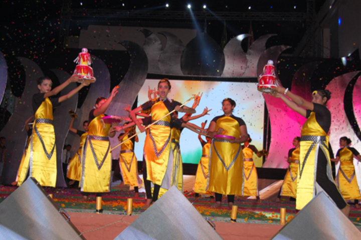 Asha Modern International School-Events2