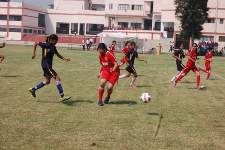 Asha Modern International School-Sports
