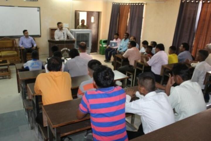 Sainik School-Class