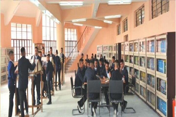 Sainik School