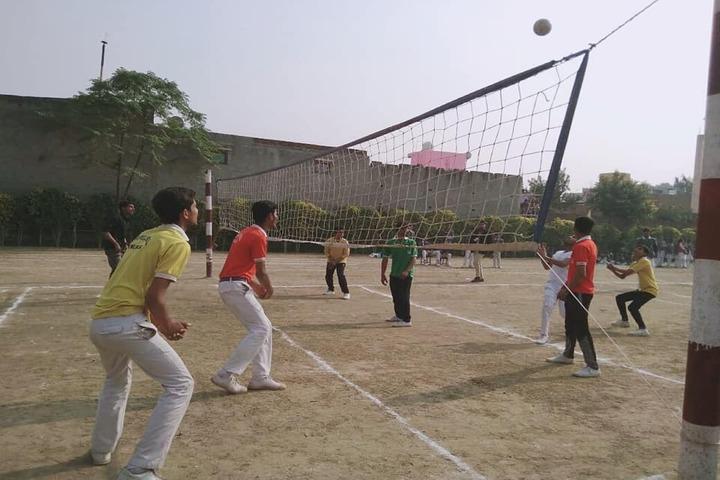 Ashoka Senior Secondary School-Sports
