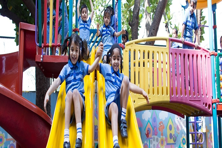 Asian Public School-PlayArea