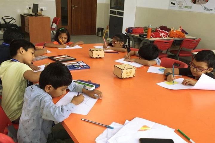 Aspam Scottish School-Activity1