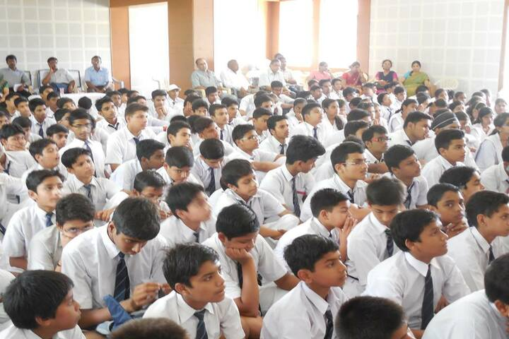 Atomic Energy Central School-Event