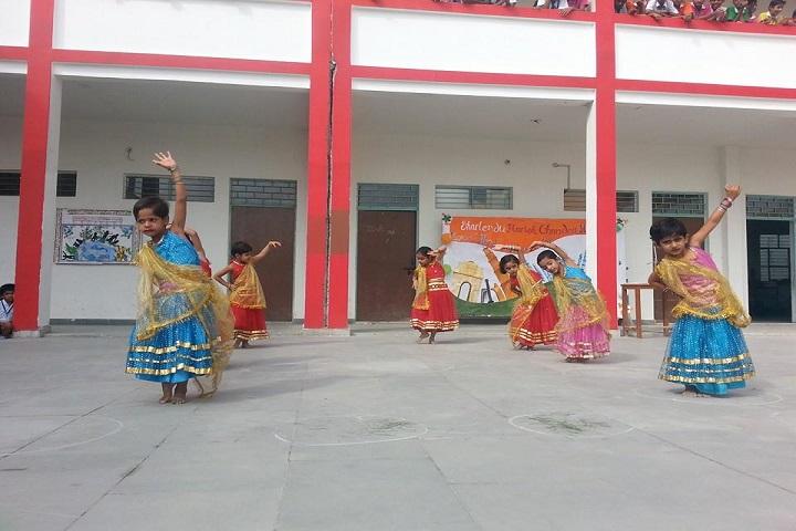Aum Sun Public School-Events2