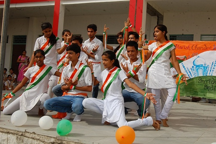 Aum Sun Public School-Independence Day Celebrations