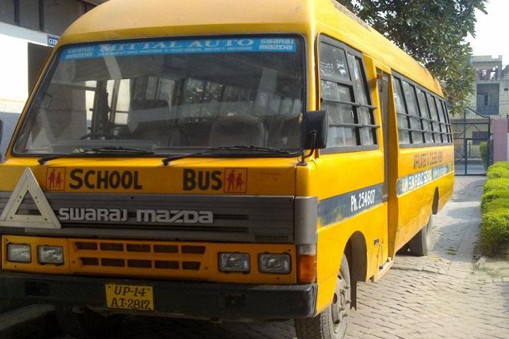 Aum Sun Public School-Transport