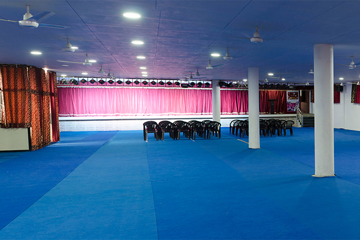 Avadh Collegiate-Auditorium