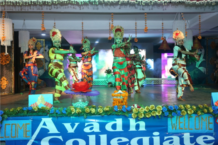 Avadh Collegiate-Events
