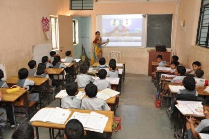 Avmd Institute-Classrooms