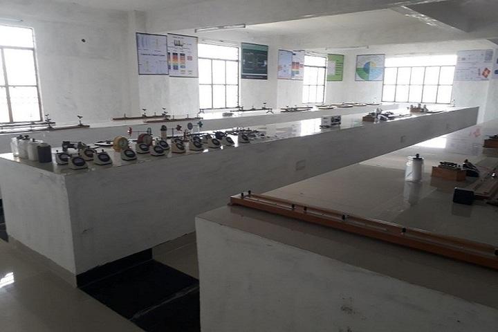 Avmd Institute-Physics Lab