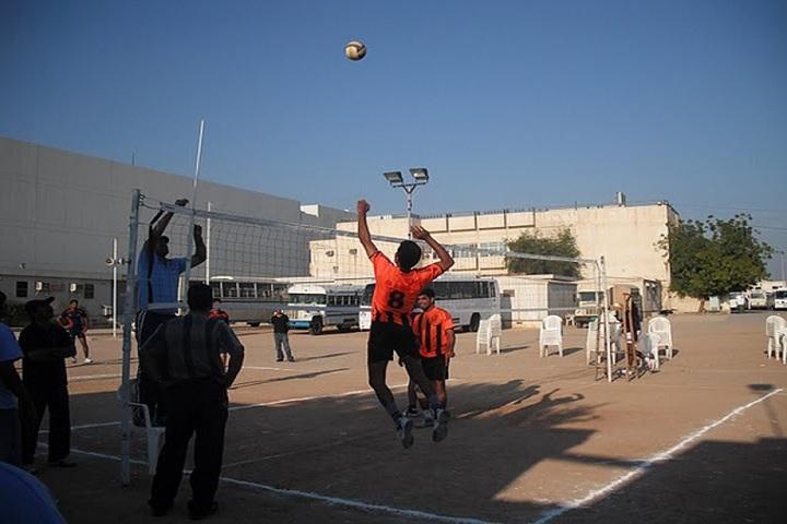 Avmd Institute-Sports