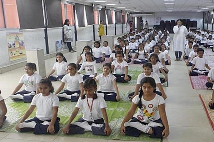 Avmd Institute-Yoga
