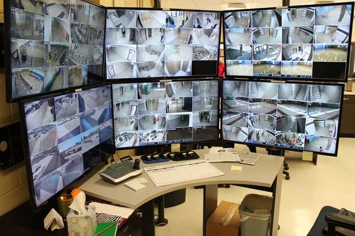 Avmd Institute-CCTV