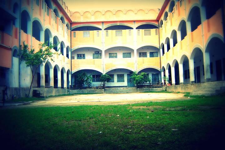 Salfia School-Inner Campus