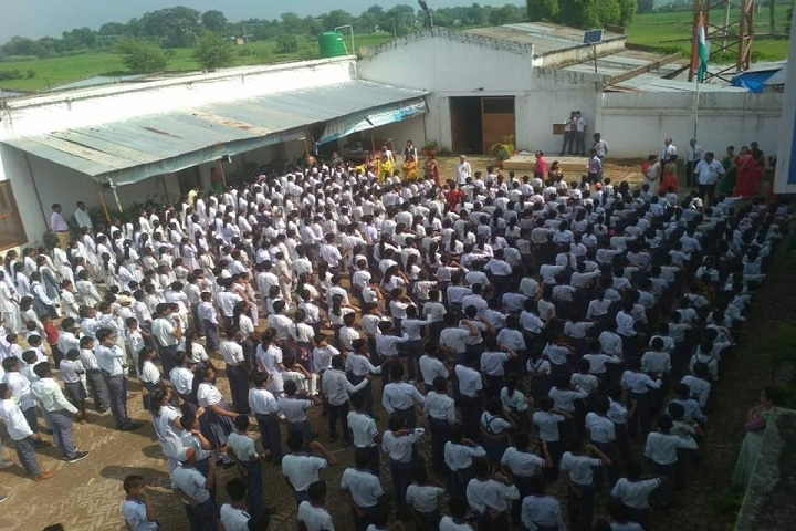 AWADH INTERNATIONAL SCHOOL-Morning Assembly