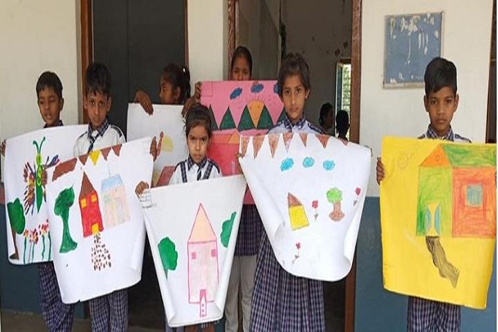AWADH INTERNATIONAL SCHOOL-Poster Presentation