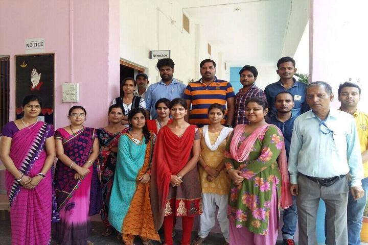 AWADH INTERNATIONAL SCHOOL-Staff