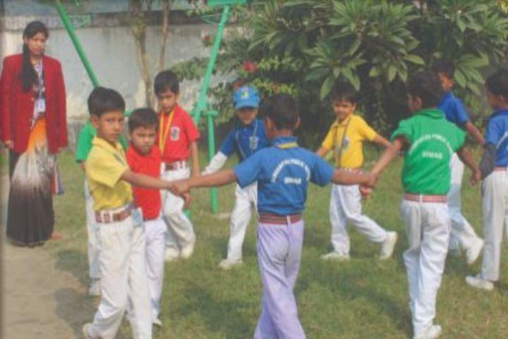 Sanghmitra Public School-Activity