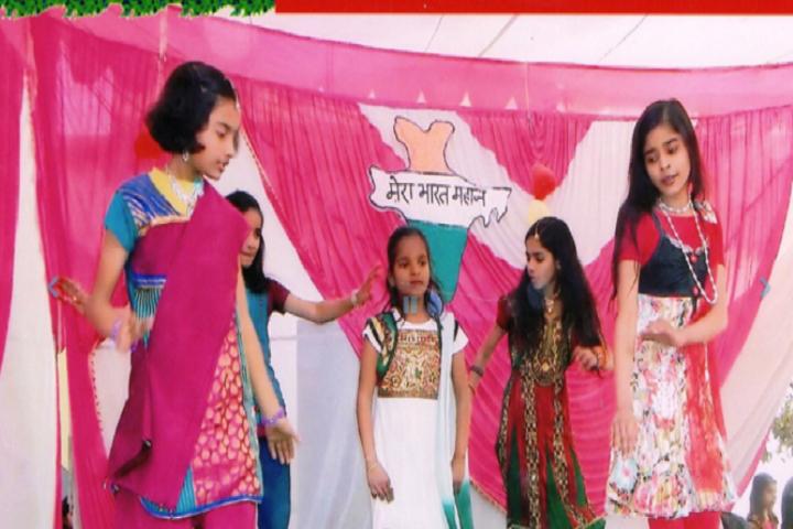 B Indian Senior Secondary Public School-Events1