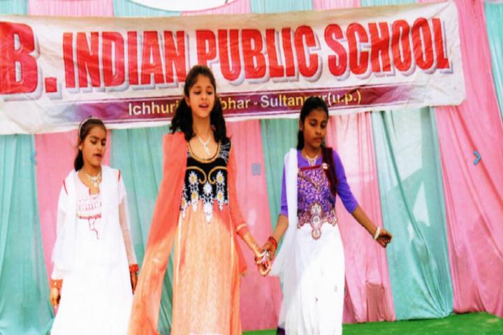 B Indian Senior Secondary Public School-Events2