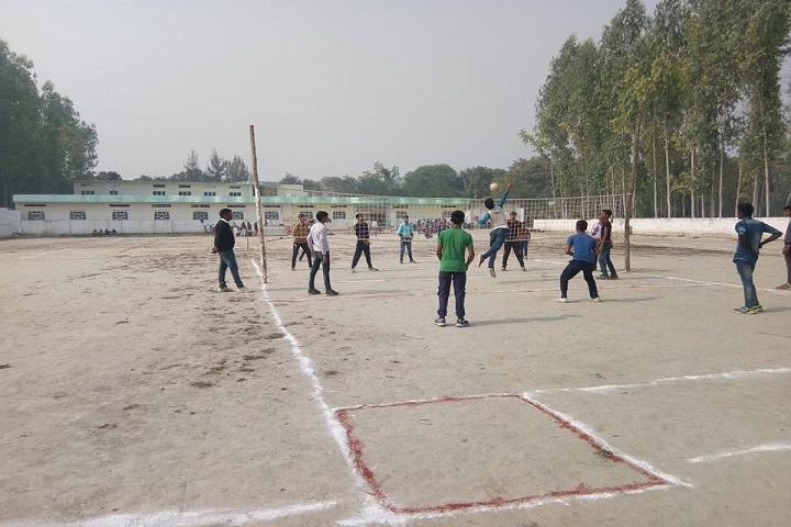 B Indian Senior Secondary Public School-Sports