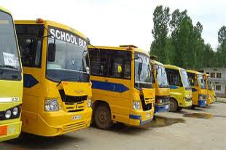 B L International School-Transport