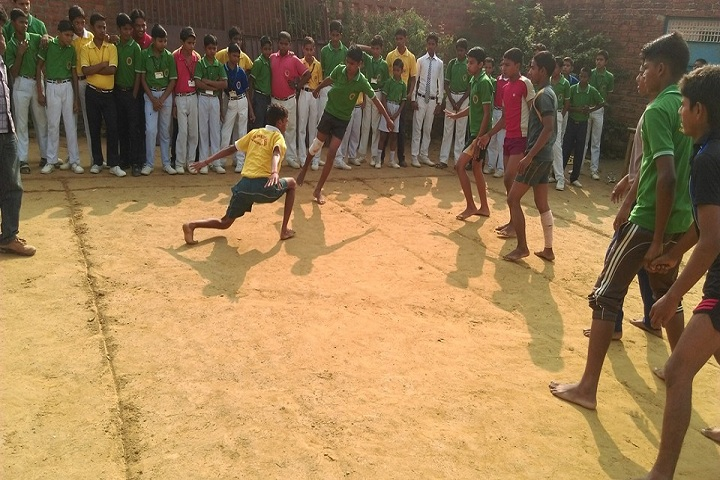 B P M GYAN JYOTI SCHOOL-Sports