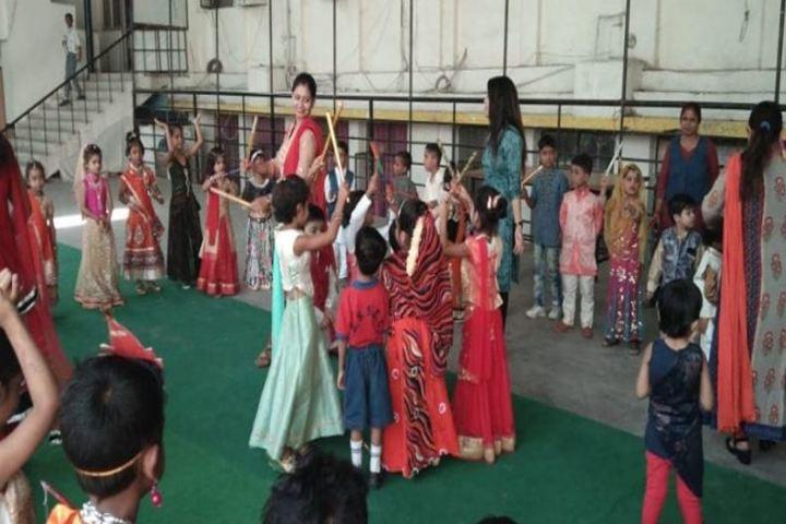 B S S Education Centre-Dance