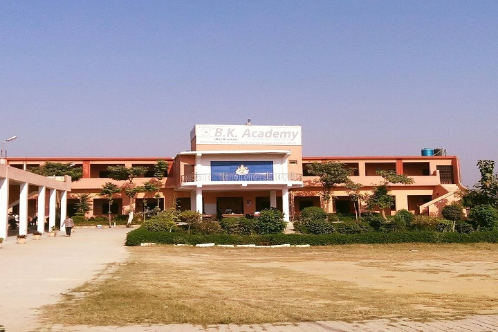 B K Academy-School