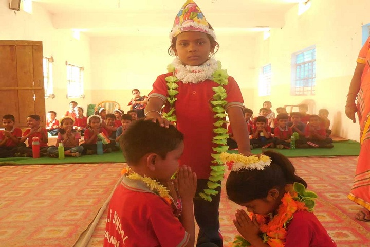 B N S School-Events celebration