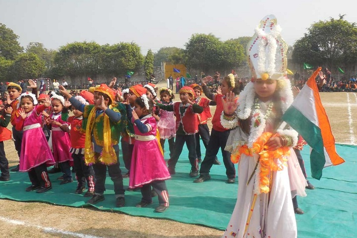 B N S School-Events dance