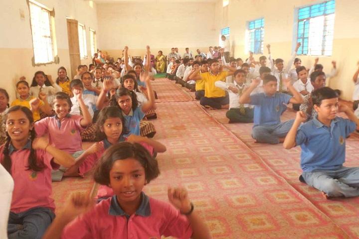 B N S School-Others yoga