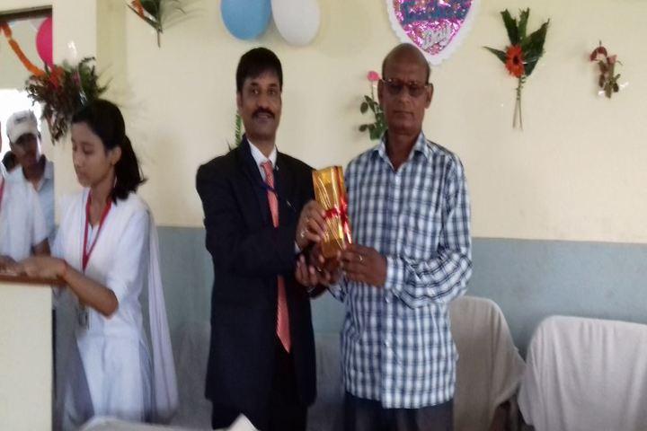 Sanskar Public School-Presents