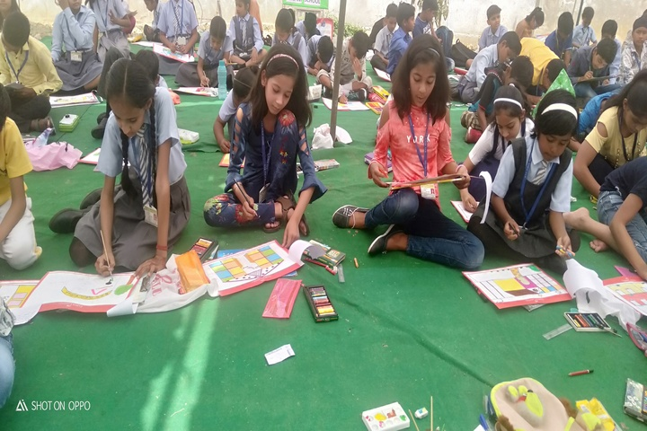 B P S Public School-Activity1