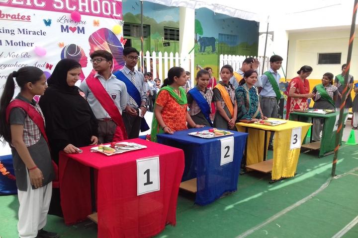 B P S Public School-Activity2