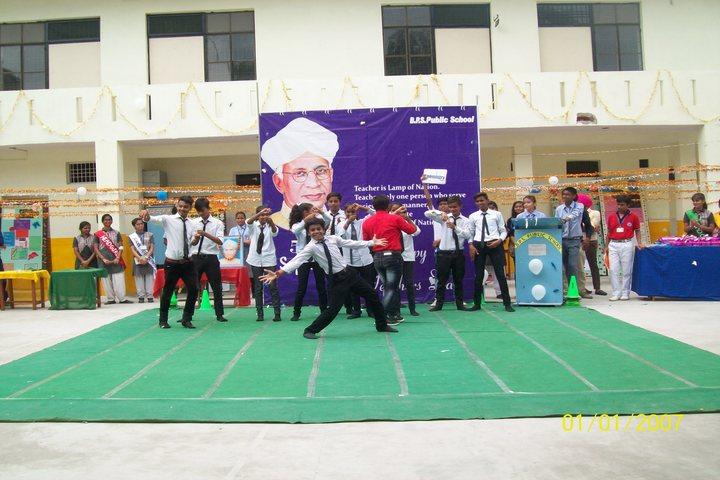 B P S Public School-Events1