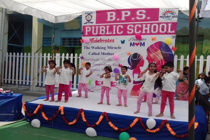 B P S Public School-Events2